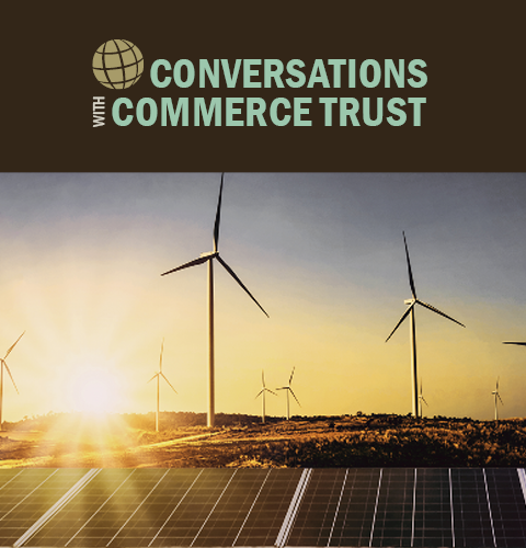 Sustainable Investments Podcast