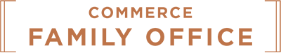 Commerce Family Office logo